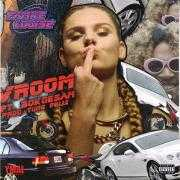 Coverafbeelding Famke Louise ft. Bokoesam - Vroom