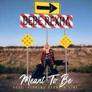 Details Bebe Rexha feat. Florida Georgia Line - Meant to be