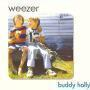Coverafbeelding Weezer - Buddy Holly