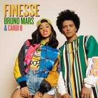Coverafbeelding Bruno Mars & Cardi B - Finesse