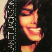Coverafbeelding Janet Jackson - Love Will Never Do (Without You)