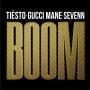 Details Tiësto & Gucci Mane & Sevenn - Boom