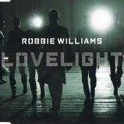 Details Robbie Williams - Lovelight