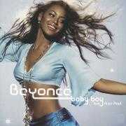 Coverafbeelding Beyoncé feat. Sean Paul - Baby Boy