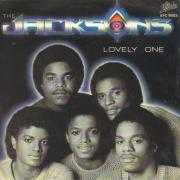 Details The Jacksons - Lovely One
