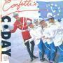 Coverafbeelding Confetti's - C.Day
