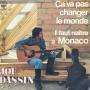 Details Joe Dassin - Ça Va Pas Changer Le Monde