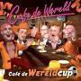 Details Cafe De Wereld - Café De Wereldcup