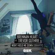 Details Brennan Heart ft. Trevor Guthrie - Won't hold me down (gravity)
