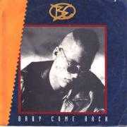Coverafbeelding BC & The Basic Boom - Baby Come Back