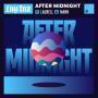 Coverafbeelding Lny Tnz ft Laurell & Mann - After midnight