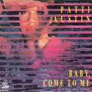 Details Quincy Jones presents Patti Austin (duet with James Ingram) - Baby, Come To Me