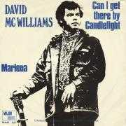 Coverafbeelding David Mc Williams - Can I Get There By Candlelight