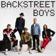 Coverafbeelding Backstreet Boys - Don't go breaking my heart