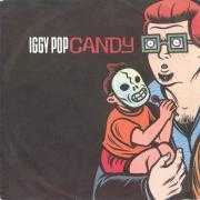 Coverafbeelding Iggy Pop - Candy