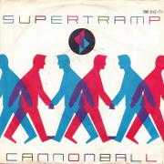 Coverafbeelding Supertramp - Cannonball