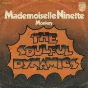 Coverafbeelding The Soulful Dynamics - Mademoiselle Ninette