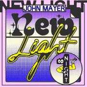 Details John Mayer - New light