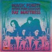 Details Fat Mattress - Magic Forest