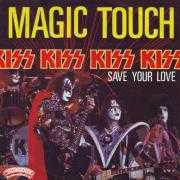 Details Kiss - Magic Touch