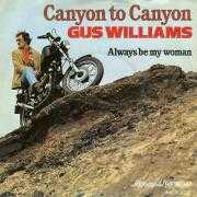 Details Gus Williams - Canyon To Canyon