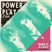 Details Powerplay - Make It Alone