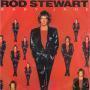 Coverafbeelding Rod Stewart - Baby Jane