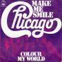 Coverafbeelding Chicago - Make Me Smile
