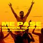Coverafbeelding Enrique Iglesias feat. Farruko - Me Pase