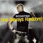Details Scooter - One (Always Hardcore)
