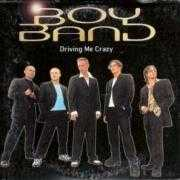 Details Boy Band - Driving Me Crazy