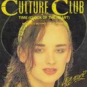 Details Culture Club - Time (Clock Of The Heart)