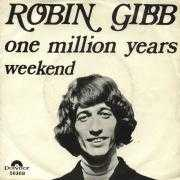 Details Robin Gibb - One Million Years