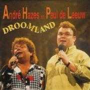 Coverafbeelding André Hazes en Paul De Leeuw - Droomland