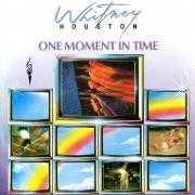 Coverafbeelding Whitney Houston - One Moment In Time