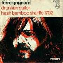 Details Ferre Grignard - Drunken Sailor