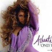 Coverafbeelding Ashanti - Only U