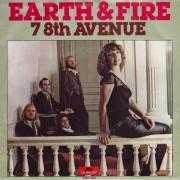 Details Earth & Fire - 7 8th Avenue