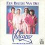 Coverafbeelding Vulcano - Een Beetje Van Dit