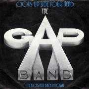 Details The Gap Band - Oops Up Side Your Head
