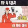 Details VOF De Kunst - Een Kopje Koffie