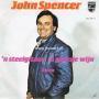 Details John Spencer - 'n Steelgitaar, 'n Glaasje Wijn