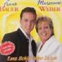 Coverafbeelding Frans Bauer & Marianne Weber - Eens Schijnt Weer De Zon