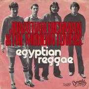 Details Jonathan Richman & The Modern Lovers - Egyptian Reggae