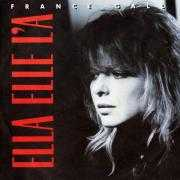 Coverafbeelding France Gall - Ella Elle L'a
