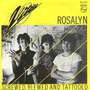 Details Vitesse - Rosalyn
