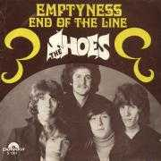 Coverafbeelding The Shoes - Emptyness