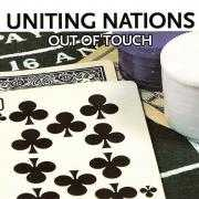 Coverafbeelding Uniting Nations - Out Of Touch