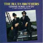 Details The Blues Brothers - Gimme Some Lovin'