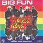 Coverafbeelding Kool & The Gang - Big Fun